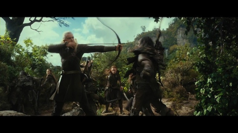the-hobbit-the-desolation-of-smaug-official-teaser-trailer-hd-mp4 ... Necromancer Hobbit Desolation Of Smaug